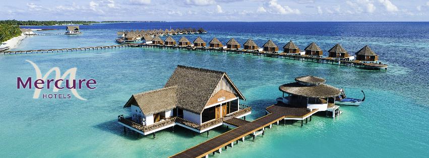Mercure Maldives Kooddoo