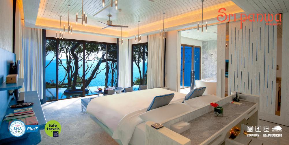 1BR Luxury Residential Pool Villa - Sri panwa Phuket