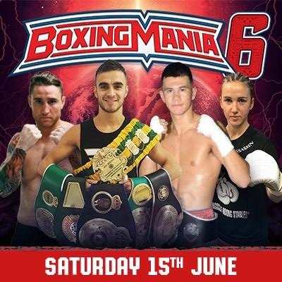 Boxing Mania 6