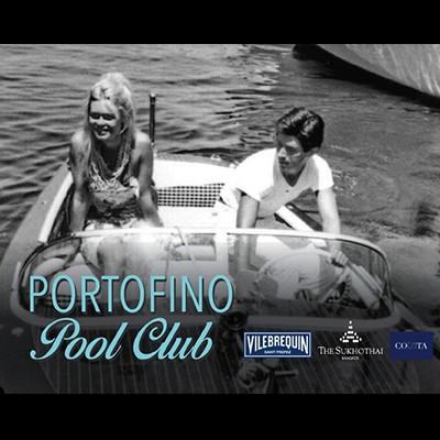 Portofino Pool Club