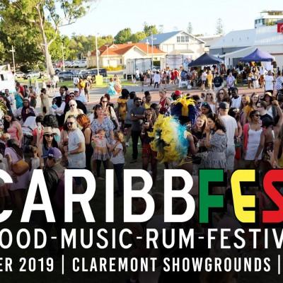 Caribbfest