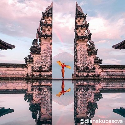 Discover East Bali Tour