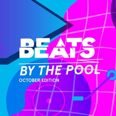 Beats by the Pool