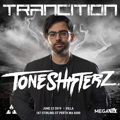 Trancition feat. Toneshifterz