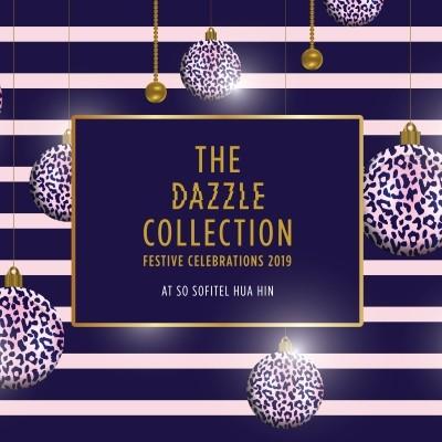 The Dazzle Collection - Festive Celebration 2019