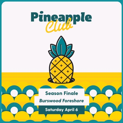 The Pineapple Club: Season Finale