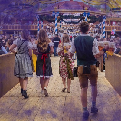 Oktoberfest on the Coast (Gold Coast)