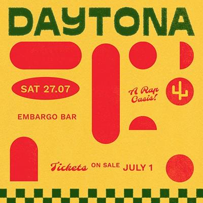 Daytona - Embargo Bar