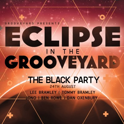 Eclipse In The Groove Yard