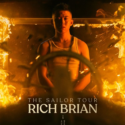 Image result for the sailor tour rich brian