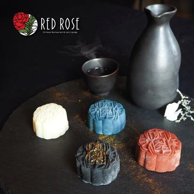 RED ROSE RESTAURANT -  MID-AUTUMN  MOONCAKE FESTIVAL