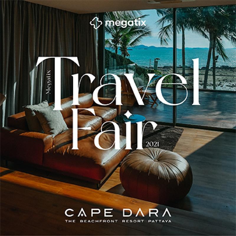 Cape Dara Resort - 1st Megatix Digital Travel Fair
