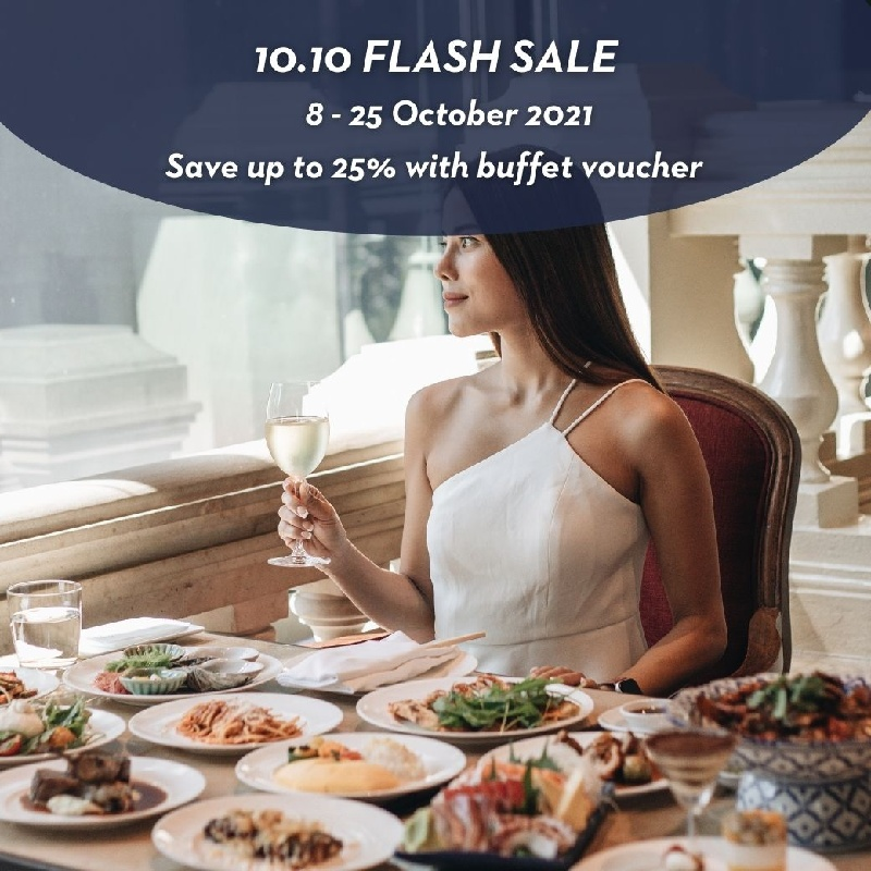 """10.10 Flash Sale 