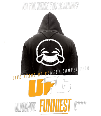 Ultimate Funniest C*** - Perth's Biggest Comedy Competition