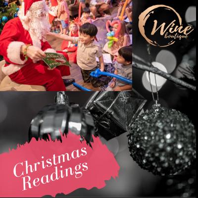 Christmas Readings for Kids
