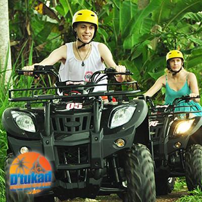 ATV Ride - D'Tukad Adventure Club