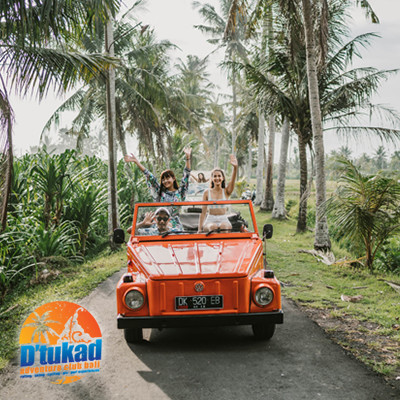 VW Safari - D'Tukad Adventure Club
