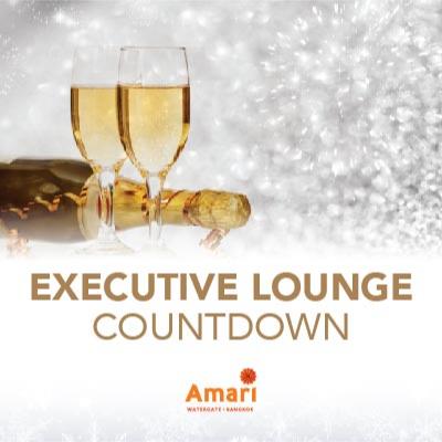 Executive Lounge Countdown