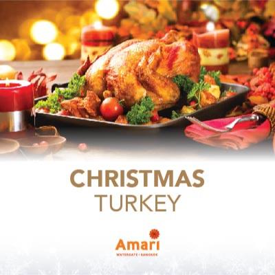 Take Away Turkey