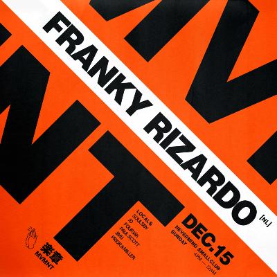 MVMNT ft. Franky Rizardo [NL]