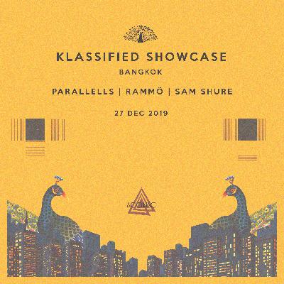 Klassified Showcase at Iconic Studio