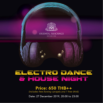 Electro Dance & House Night