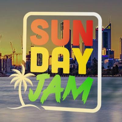 Sunday Jam Perth Boxing Day