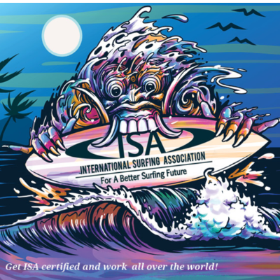 ISA Certification - March 2020