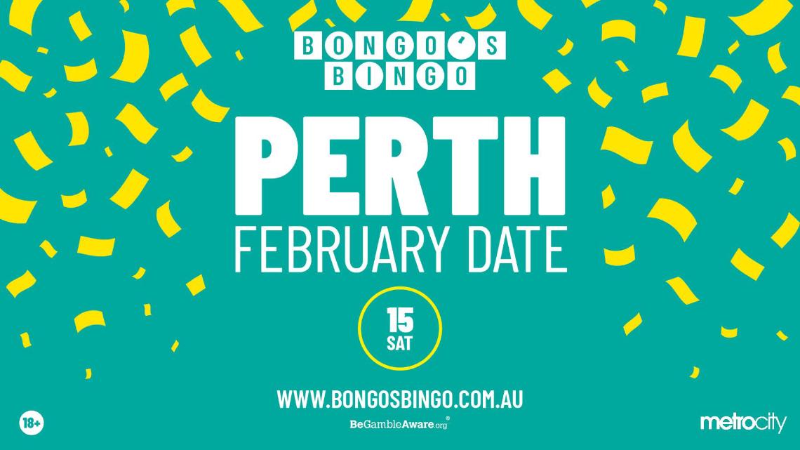 Bingo Venues Perth