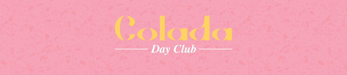 Colada Day Club: Aus Day