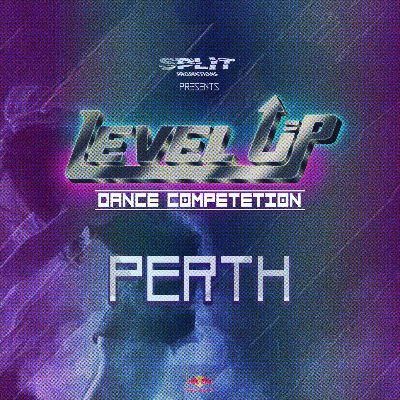 Level Up Competition: Perth
