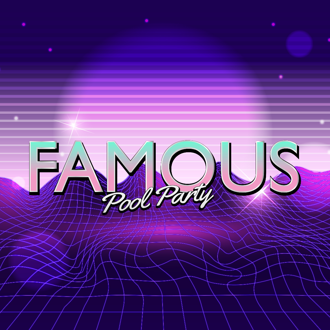 Famous Pool Party EP.4