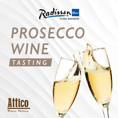 Processco Wine Tasting