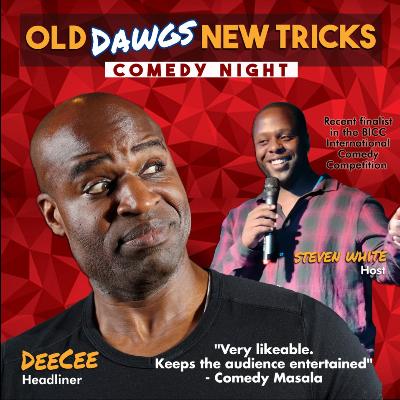 Comedy Night with DeeCee