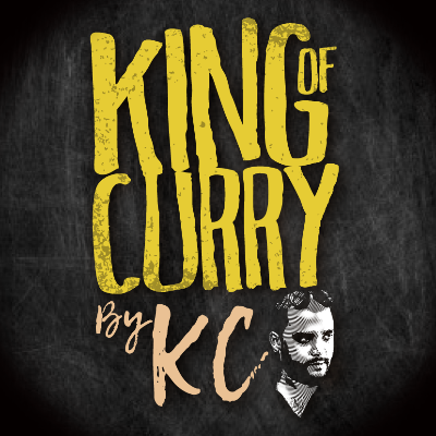 King of Curry