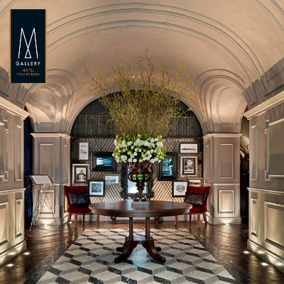 Hotel Muse Bangkok Langsuan | Save 40%