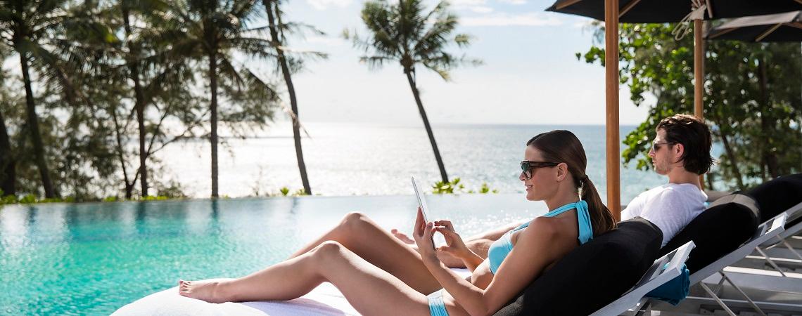 Pullman Phuket Arcadia Naithon Beach | Save 60%