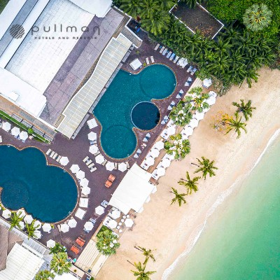 Pullman Pattaya Hotel G | Save 50%