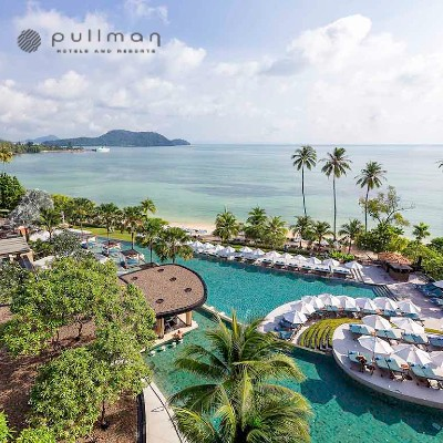 Pullman Phuket Panwa Beach Resort | Save 40%