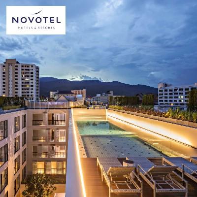 Novotel Chiang Mai Nimman Journeyhub | Save 35%
