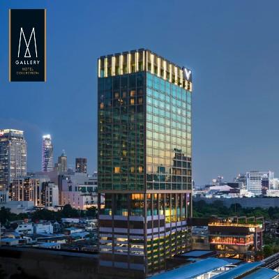 VIE Hotel Bangkok | Save 50%