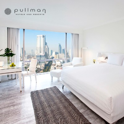 Pullman Bangkok Hotel G | Save 40%