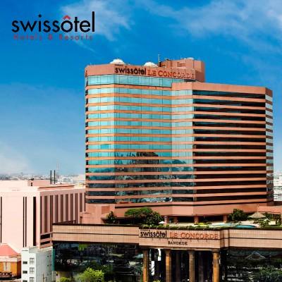 Swissotel Bangkok Ratchada | Save 35%