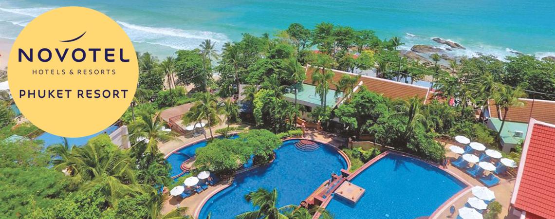 Novotel Phuket Resort | Save 35%