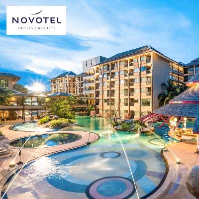 Novotel Phuket Vintage Park | Save 35%