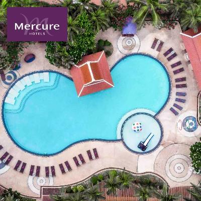 Mercure Pattaya | Save 40%