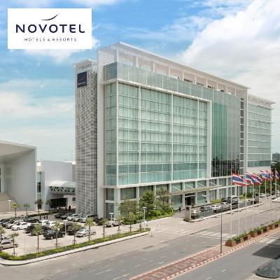Novotel Bangkok Impact | Save 35%