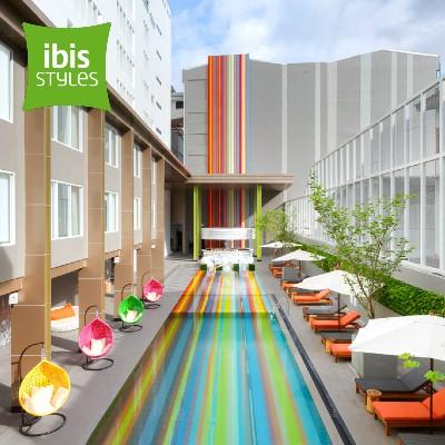 ibis Styles Bangkok Khaosan Viengtai | Save 50%