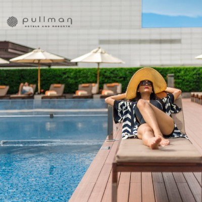 Pullman Bangkok King Power | Save 40%