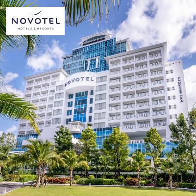 Novotel Phuket City Phokeethra | Save 35%